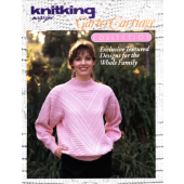 KnitKing Garter Carriage Collection