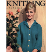 KnitKing Magazine Vol.01 Issue 6