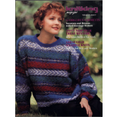 KnitKing Magazine Vol.27 Issue3 Magazine