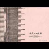 Knittax Automatic III Pattern Book