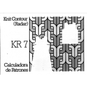 KR7 Knit Radar User Manual