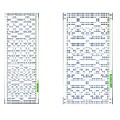 Brother KRC Series Punchcards 41-50