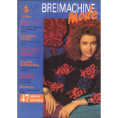 Brother Breimachine Mode 4 Magazine