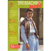 Brother Breimachine Mode 6 Magazine