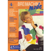 Brother Breimachine Mode 7 Magazine
