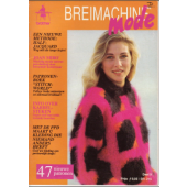 Brother Breimachine Mode 9 Magazine