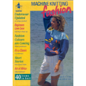 Machine Knitting Fashion Issue No. 15
