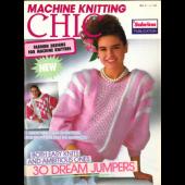 Machine Knitting Chic Magazine Issue 02