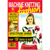 Machine Knitting Fashion Issue No. 10