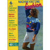 Machine Knitting Fashion Issue No. 03