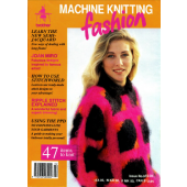 Machine Knitting Fashion Issue No. 09