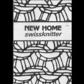New Home Swissknitter & Passap Goldy Instruction Manual