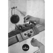 Orion Handknitter Model 2