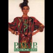 Passap Electronic 6000 Magazine