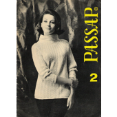 Passap #02 Pattern Book