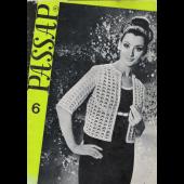 Passap #06 Pattern Book