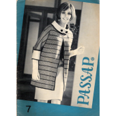 Passap #07 Pattern Book