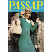 Passap #12 Pattern Book