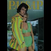 Passap #15 Pattern Book
