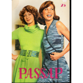 Passap #25 Pattern Book