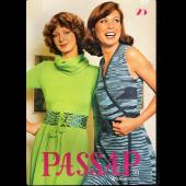 Passap #25 Pattern Book
