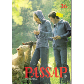 Passap #26 Pattern Book