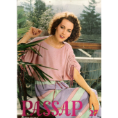 Passap #27 Pattern Book