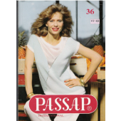 Passap #36 Pattern Book