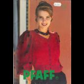 Passap #53 Pattern Book