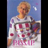 Passap #54 Pattern Book