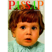Passap Baby Book for Duomatic