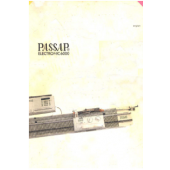 Passap E6000 Instruction Manual