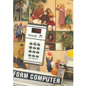 Passap Form Computer User Manual