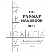 The Passap Handbook Volume II
