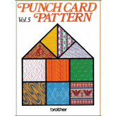 Brother Punch Cards Volume 5