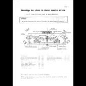 Phildar Chariot Service Manual