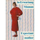 Passap Expectant Mother Pattern Book