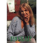Passap #60 Pattern Book