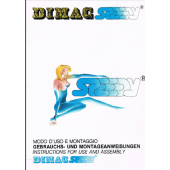 Dimac Simet Speedy Motor Drive User Guide