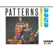 Patterns with Bond Pattern Book