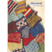 Record Pattern Book 2