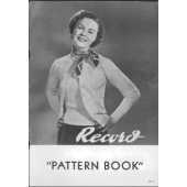 Record Pattern Book 1