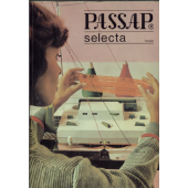 Passap Selecta User Manual