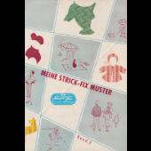 Trico-Fix Strick-Fix #2 Pattern Guide