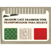 Silver Reed Shadow Lace Tool User Manual