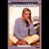 Swissknitter Magazine No 1