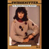 Swissknitter Magazine No 2