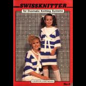 Swissknitter Magazine No 4