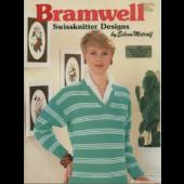 Bramwell Swissknitter Pattern Book