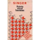 Singer Superba Patterns